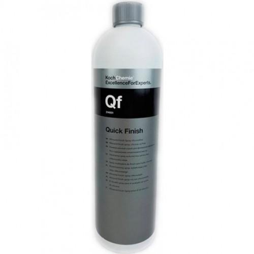 Koch Chemie Quick Finish QF - Silikonsuz Hidrofobik Hızlı Yüzey Temizleme 1000 ml