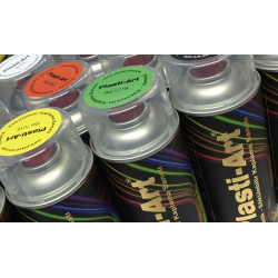 Plasti Art Sprey 400 Ml.