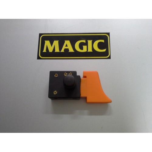 Magic Polisaj Makinası Tetiği