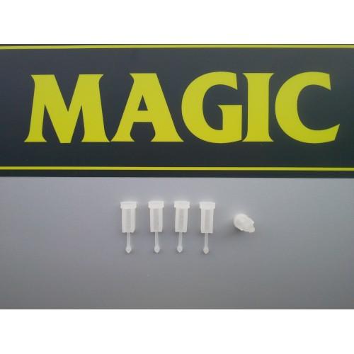 Magic Üstten Kavanoz Süzgeci