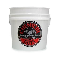 Chemical Guys Bucket - Kimyasallara Dayanıklı Kova 17lt