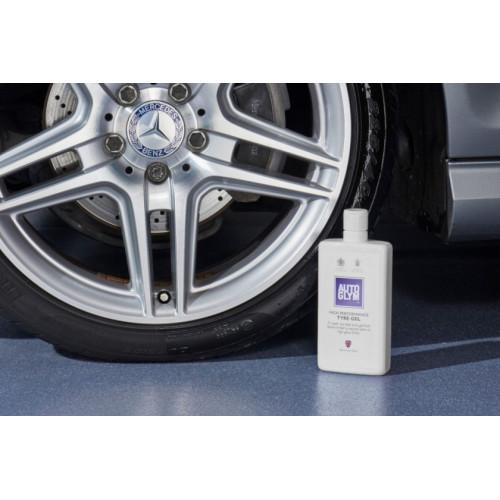 Autoglym High Performance Tyre Gel Yüksek Performanslı Lastik Bakım Jeli 500 Ml.