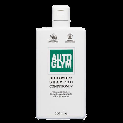 Autoglym Bodywork Konsantre Şampuan 1lt