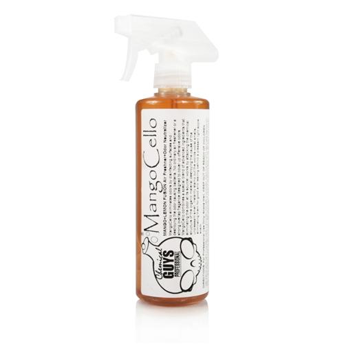Chemical Guys MangoCello -Mango Kokusu - 473 ml. ( ORJİNAL AMBALAJ )
