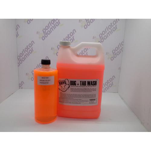 Chemical Guys Bug Tar Wash - Böcek ve Zift Temizleyici 946 ml ( BÖLÜNMÜŞ ÜRÜN )