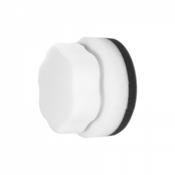 BadBoys Black-white   wax / Cila applicator   100 mm