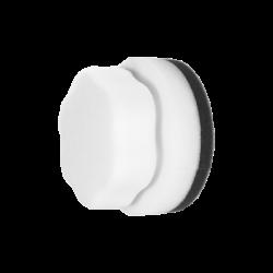 BadBoys Black-white   wax / Cila applicator   65 mm