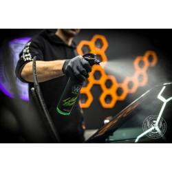 BadBoys Glass Cleaner - Cam Temizleyici  500ml + Canyon Spey Başlık