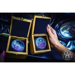 BadBoys Ceramic Wax Tutti Frutti 100 ml + Özel Bad Boys Logolu Ahşap Saklama Kutusu