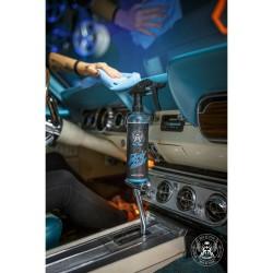 BadBoys Interior Dressing Bubble Gum – Torpido ve İç Plastik Bakım Koruma 500ml + Canyon Spey Başlık