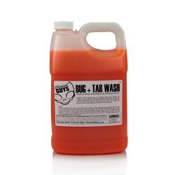 Chemical Guys Bug & Tar Remover - Böcek & Zift çıkarıcı güçlü Temizleyici ( Konsantre Ürün 1:6 ) -  3.78 lt