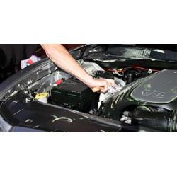 Motor Temizleme ve Parlatma Ürünleri