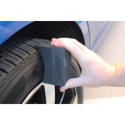 CarPro Tire Applicator – Lastik Parlatma Aplikatörü - 1 Adet