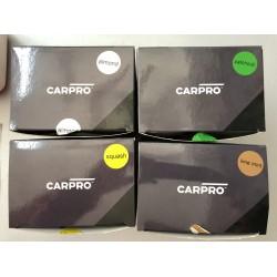 CarPro Askı Koku - Paçuli Kokulu Yeşil