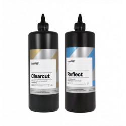 CarPro ClearCut + Reflect - Boya Yenileme Seti ( 2 Adet  1Litre  Ürün )