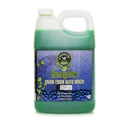 Chemical Guys Honeydew - Köpük Şampuanı 1 gl 3,78lt.