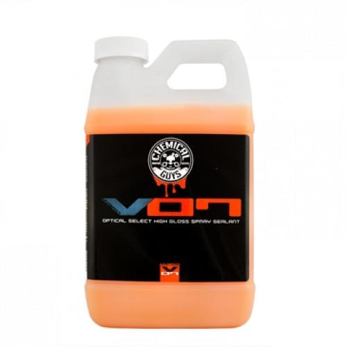 Chemical Guys Hybrid V07 High-Gloss Sealant – Ultra Parlak Hibrit Boya Koruyucu Sprey Hızlı Cila  1892ml