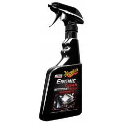 Meguiars  Engine Clean - Motor Temizleme 450ML