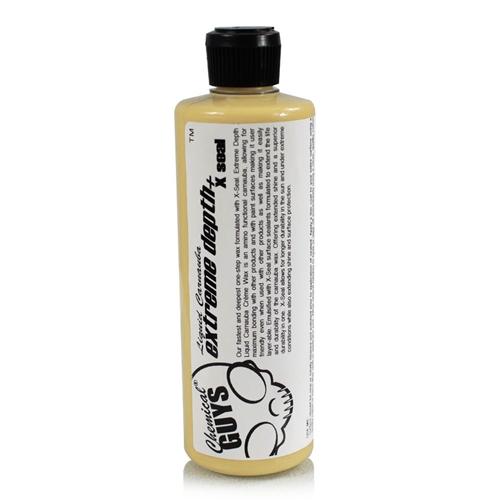 Chemical Guys Extreme Depth+ - Uzun süre boya koruma  ( 473 ml ) Bölünmüş Ürün