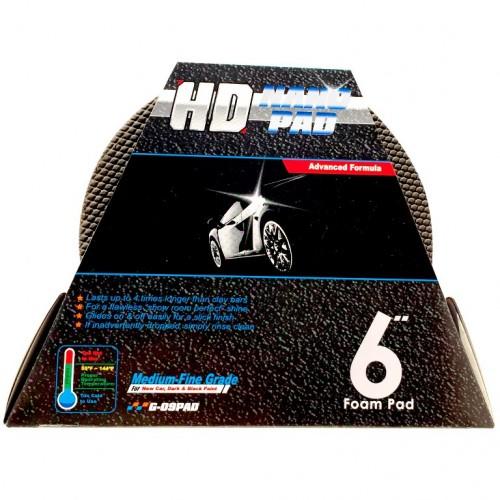 3D HD Nano Pad - Yüzey Temizleme Kil Diski 150 mm. G-09 Pad