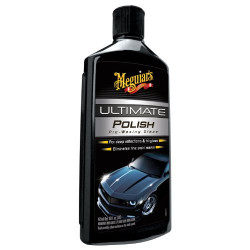 Meguiars Ultimate Polish - Boya Koruyucu Cila 473ml