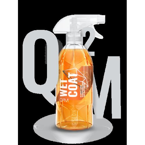 Gyeon Q2M Wet Coat Islak Kullanım Hızlı Boya Koruma - 1 Litre ( BÖLÜNMÜŞ  ÜRÜN )