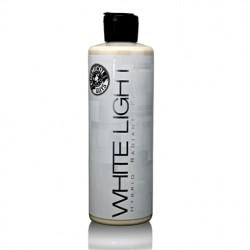 Chemical Guys White Light Hybrit Radiant Finish - Beyaz ve Açık Renk Araç için Hibrit Cila ve Wax 473 ml