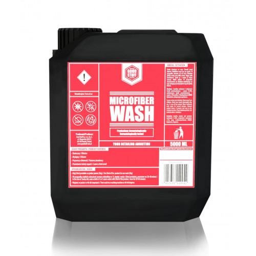 Good Stuff Mikrofiber Yıkama Şampuanı - 5 Litre