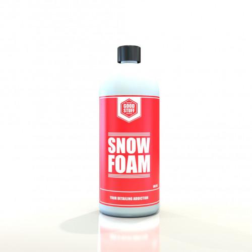 Good Stuff Snow Foam  – Ph Nötr Bol Köpüklü Araç Şampuanı 500ml