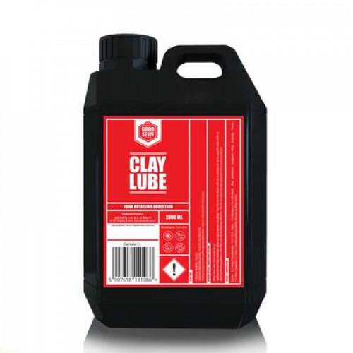 Good Stuff Clay Lube – Kil Kaydırıcı - 2 Litre