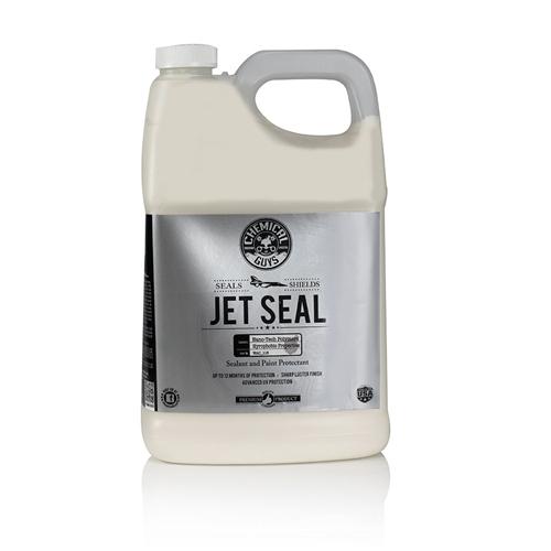 Chemical Guys Jetseal 109 - Uzun Ömrlü Boya Koruma 3.78 lt