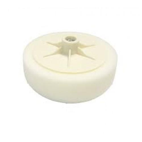 Magic 150mm Aplikatörlü Beyaz Pasta Süngeri