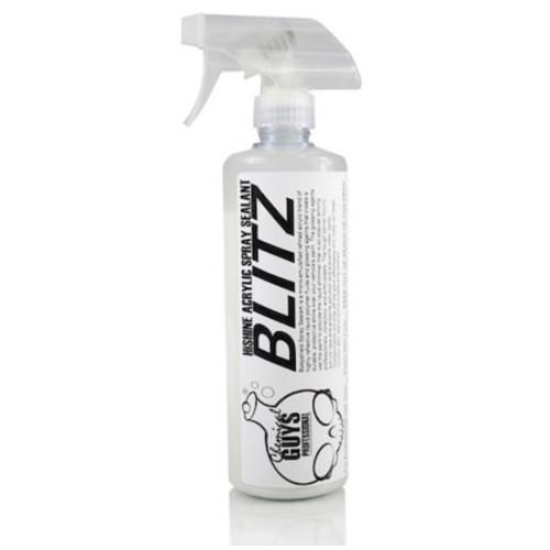 Chemical Guys Blitz Akrilik Boya Koruma 473 ml. ( BÖLÜNMÜŞ ÜRÜN )