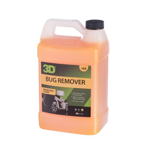 3D Bug Remover - Böcek Kalıntısı Temizleyici 3.78 Litre