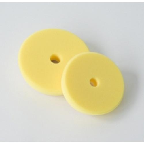 Koch Chemie Orbital Uyumlu Sarı Pasta Süngeri V Form 145mm