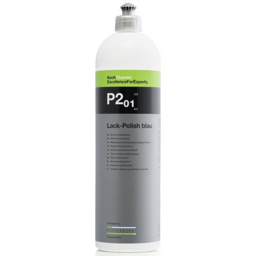 Koch Chemie P2.01 (Lack -Polish) - Boya Koruyucu Cila 1000 ml