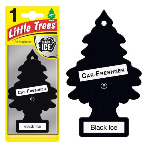 Little Trees Araç Kokusu Black Ice