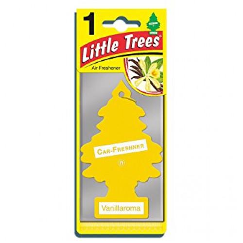 Little Trees Araç Kokusu Vanilyalı Koku