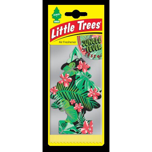 Little Trees Jungle Fever Askı Koku