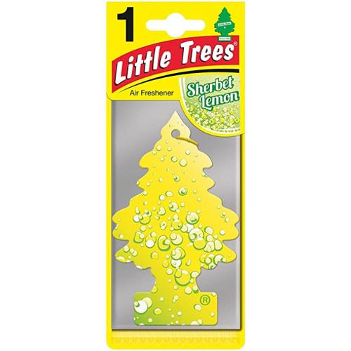 Little Trees Lemon Sherbet Askı Koku