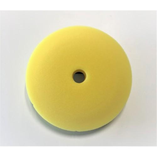 Magic 3000 Seri Silikon Cırt Tabanlı Sarı İnce Pasta ve Hare Giderici Süngeri 170 mm