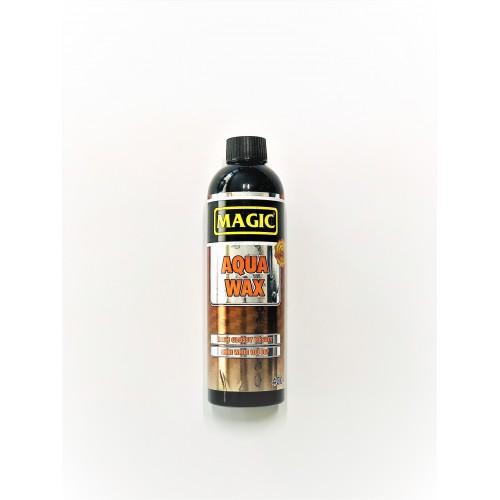 Magic AQUA Wax - Islak Kullanım Hızlı Cila & Wax KONSANTRE ( 1:10 ) - 400 ml