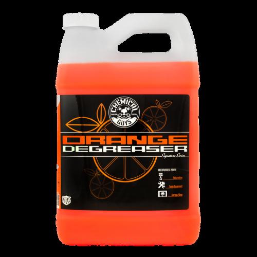 Chemical Guys Signature Series Orange Degreaser - Narenciye Kokulu Güçlü Temizlik 946 ML **BÖLÜNMÜŞ ÜRÜN**