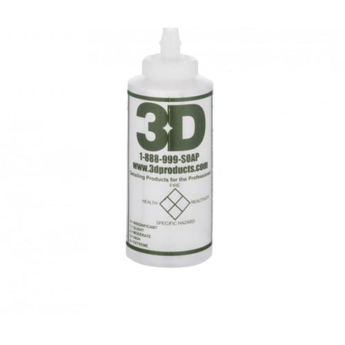 3D Aç – Kapa Kapaklı Dağıtıcı Pasta & Cila Şişesi 350ml