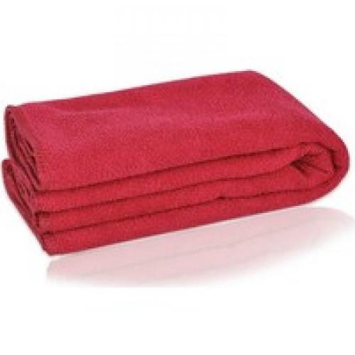 Magic Yumuşak Mikrofiber Bez Kırmızı 60cm*40cm