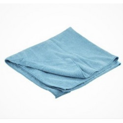 Magic Mikrofiber Mavi Kurulama Bezi 50x70cm  ( Yeni Versiyon )