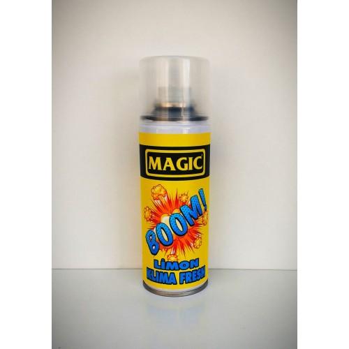 Magic Klima Bombası Limon
