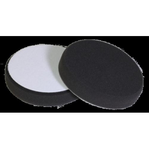 Magic 150mm Siyah Cila Süngeri  ( Orbital + Rotary )