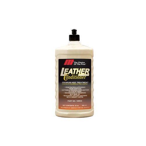 Malco Leather Conditioner - Deri Bakım Kremi 946ml