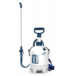 MAROLEX Foamer axel ™7000 – Köpük Yapan Kimyasala Dayanımlı Basınçlı Pompa . 7 Litre